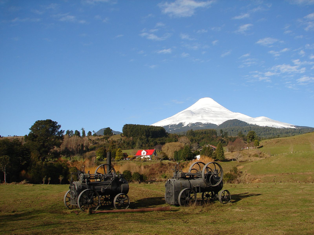 Patagonia Southernland Expeditions - Chile