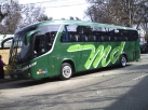 Motor Coach Mercedes-Benz Chile