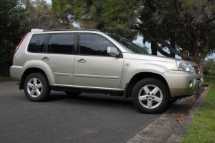 SUV transportation services Chile