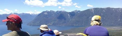 Chile Trekking Patagonia
