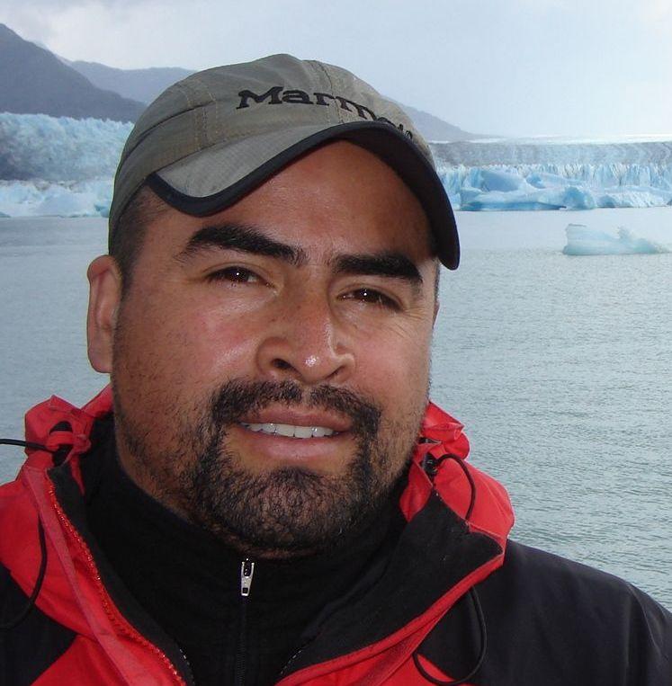 Andres Oyarzún Gonzalez