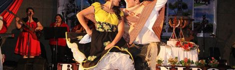 Cueca - Chile's national dance
