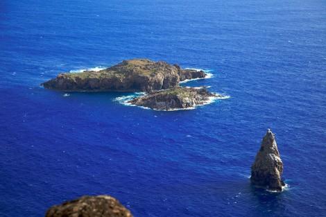 Islas, Chile