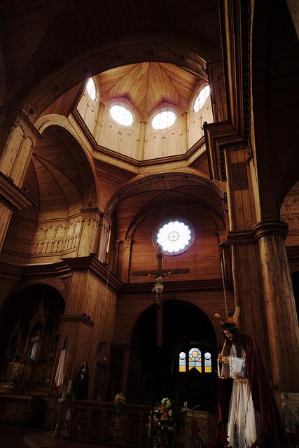 San Francisco Church-Castro